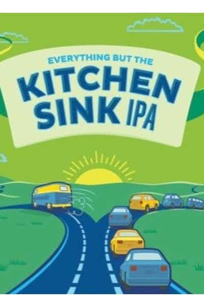 Two Roads Kitchen Sink IPA