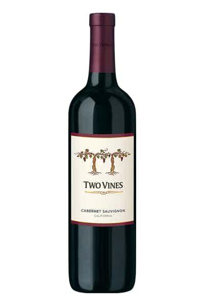 Two Vines California Cabernet Sauvignon