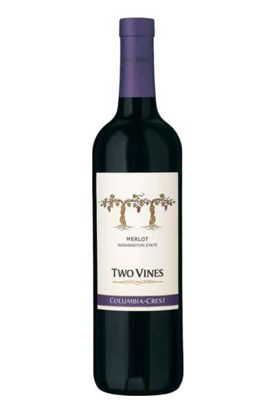 Two Vines Merlot