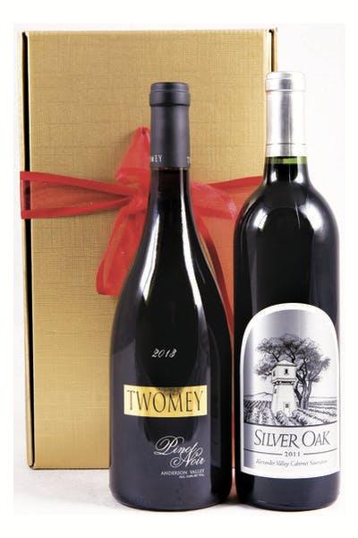 Twomey / Silver Oak Gift Box