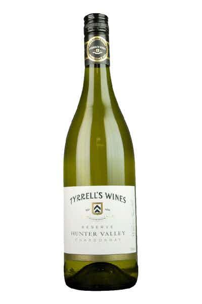 Tyrrell's Chardonnay Reserve