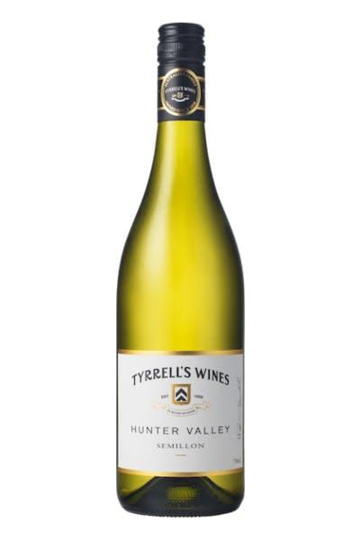 Tyrrell's Hunter Valley Semillon 2015