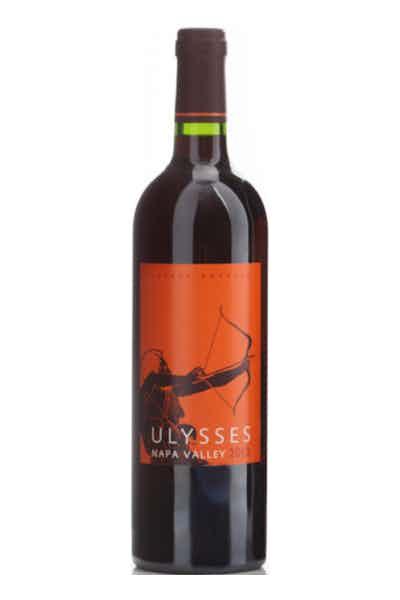 Ulysses Napa Valley Red