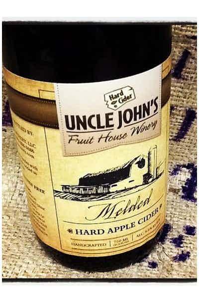 Uncle John's Melded Apple Cider