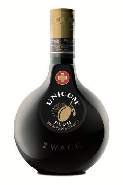 Unicum Plum Liqueur
