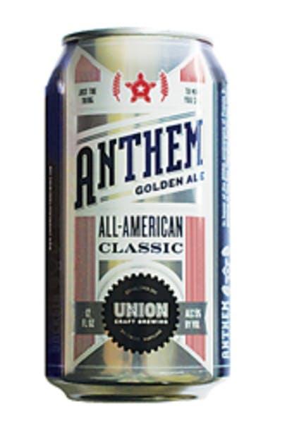 Union Anthem