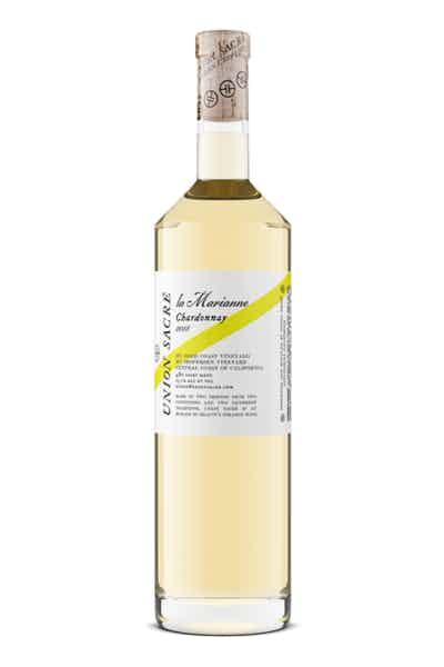 Union Sacre La Marianne Chardonnay