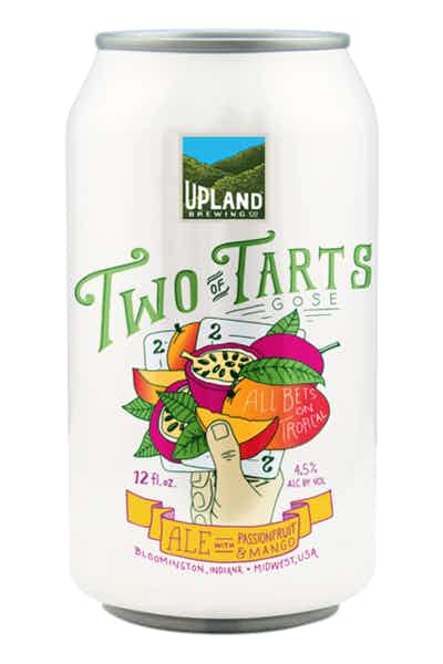 Upland Two of Tarts Tropical Gose