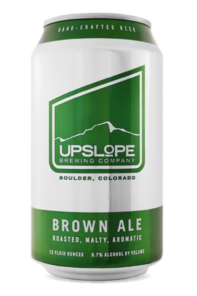 Upslope Brown Ale
