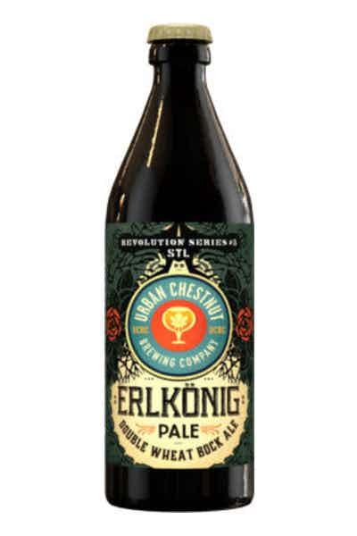 Urban Chestnut Erlkonig Double Pale Wheat Bock Ale