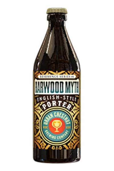 Urban Chestnut Harwood Myth English Brown Porter