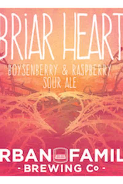 Urban Family Briar Heart