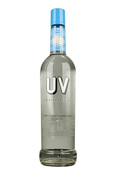 UV Whipped