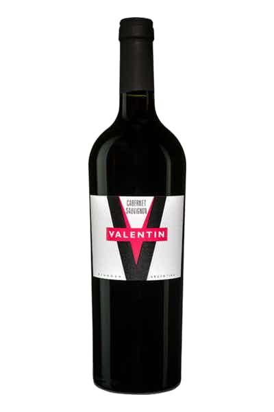Valentin V Cabernet Sauvignon