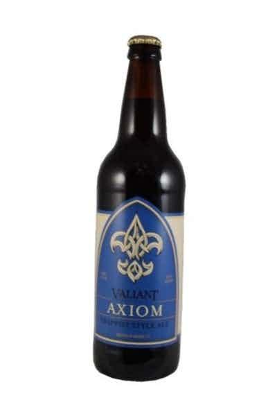 Valiant Axiom Trappist Style Ale