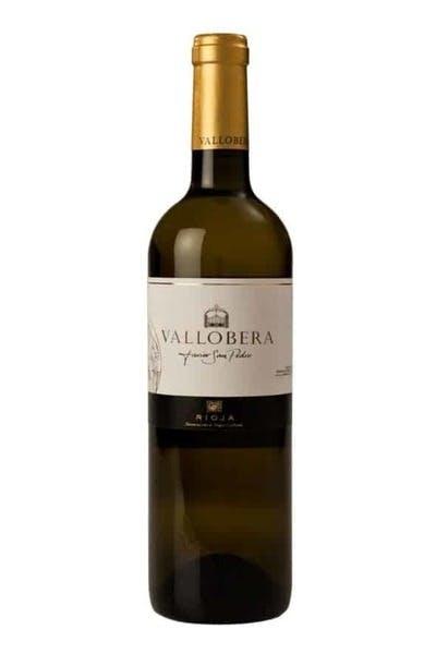 Vallobera Blanco Rioja