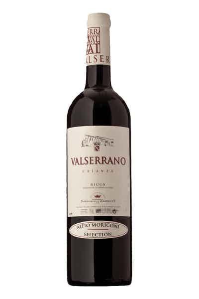 Valserrano Rioja Crianza