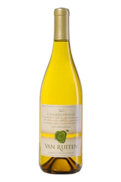 Van Ruiten Chardonnay