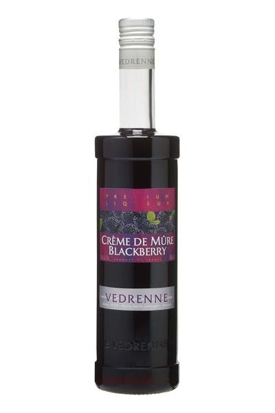 Vedrenne Blackberry Mure