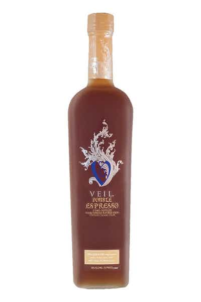 Veil Double Espresso Vodka