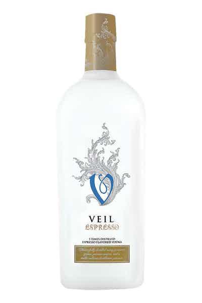 Veil Espresso Vodka