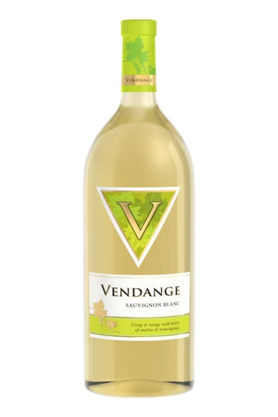 Vendange Sauvignon Blanc