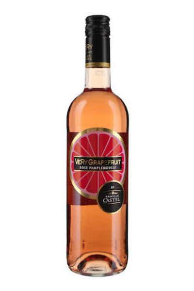Very Pamp Grapefruit Rose Pamplemousse