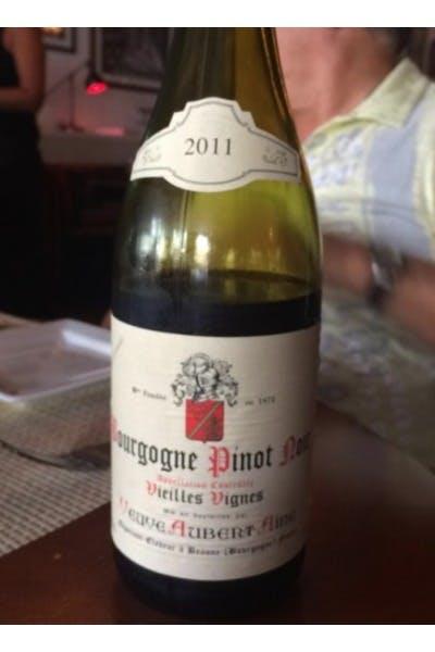 Veuve Aubert Aine Bourgogne