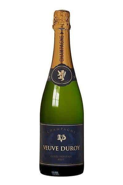 Veuve Dubarry Cuvee Prestige