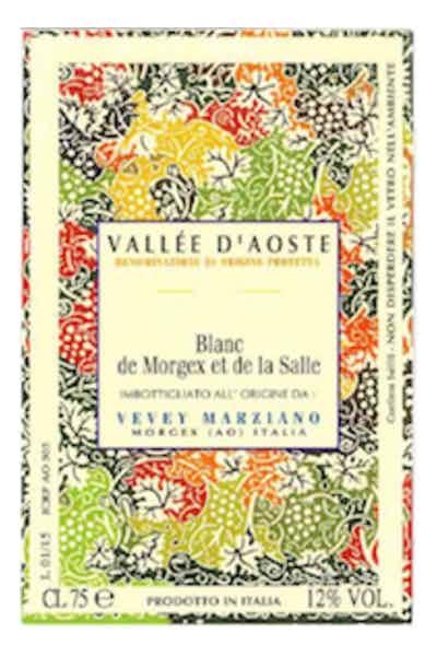 Vevey Marziano Blanc de Morgex