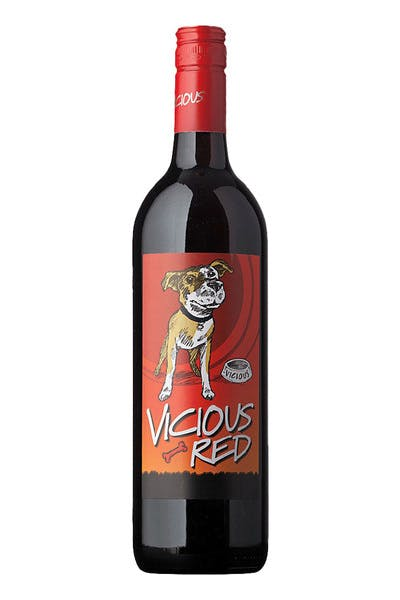 Vicious Red Blend California