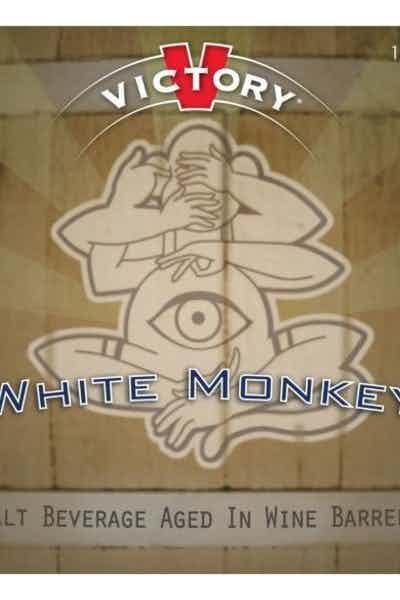 Victory Brewing White Monkey