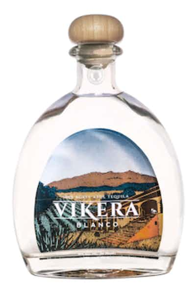 Vikera Tequila Blanco