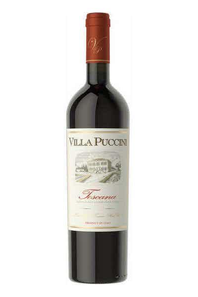 Villa Puccini Toscana