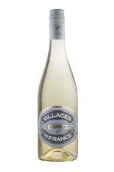 Villages De France Sauvignon Blanc