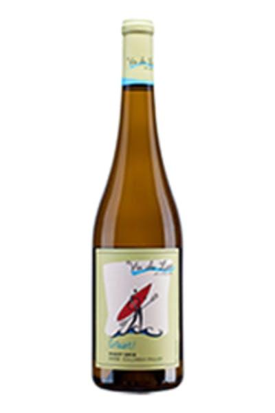 Vin Du Lac Grisant Pinot Gris