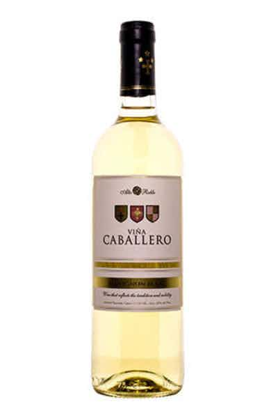 Vina Caballero Sauvignon Blanc