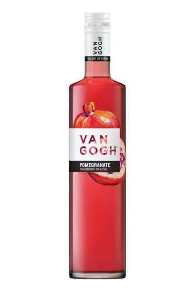 Van Gogh Vodka Pomegranate