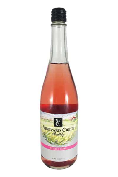 Vineyard Creek Bubbly Rosé