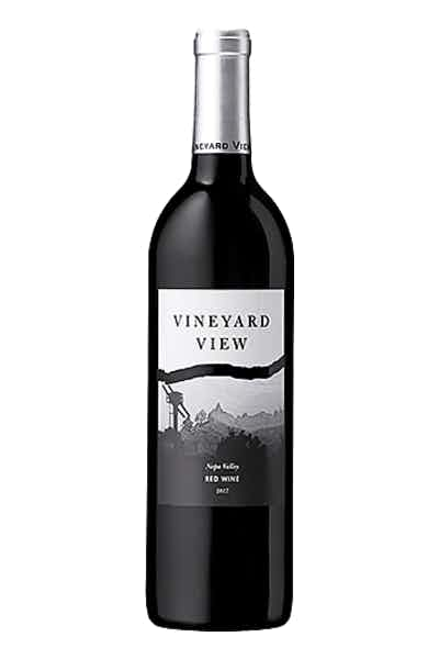 Vineyard View Red Blend