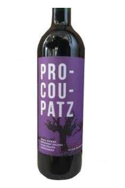 Vino Budimir Pro-Cou-Patz