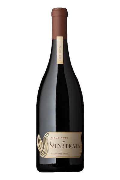 Vinstrata Pinot Noir Willamette Valley