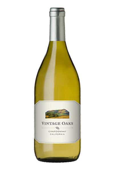 Vintage Oaks Chardonnay