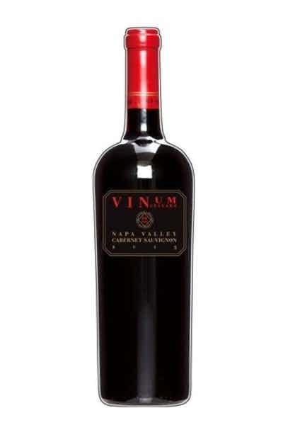 Vinum Cellars Napa Cabernet Sauvignon