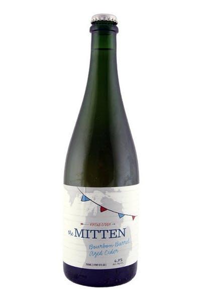 Virtue Cider The Mitten