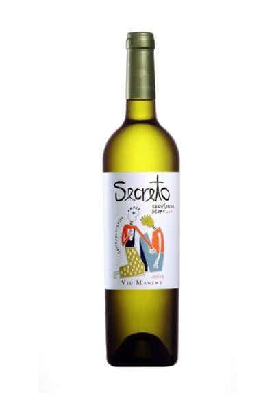 Viu Manent Secreto Sauvignon Blanc