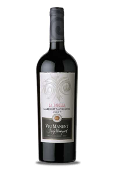 Viu Manent Single Vineyard La Capilla Cabernet Sauvignon