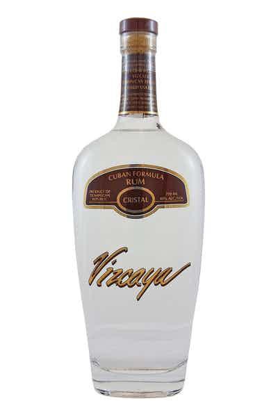 Vizcaya Cristal Rum