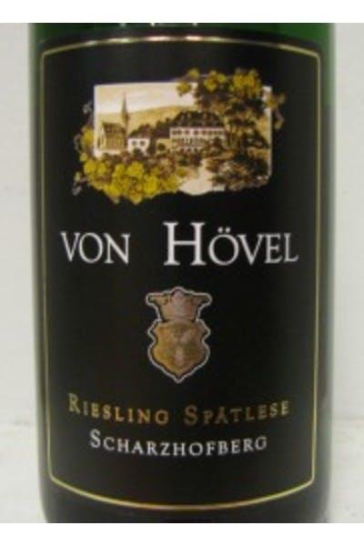 Von Hovel Riesling Saar