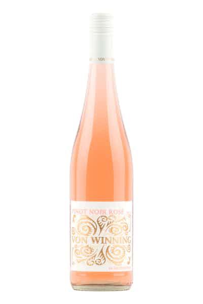 Von Winning Pinot Noir Rosé